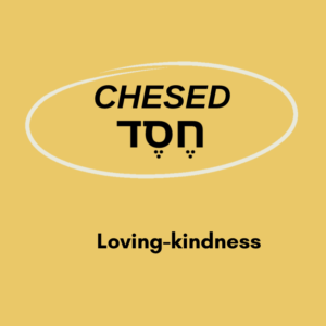 Chesed Meaning